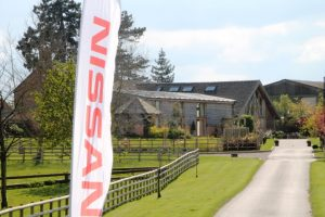 Read more about the article Nissan – Conferencing & Activities Case Study