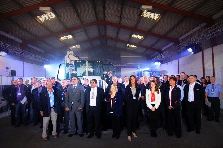 You are currently viewing Terex – Product Launch Case Study