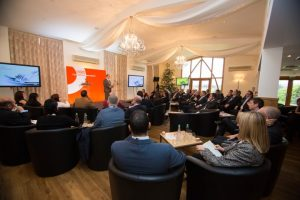 Read more about the article TNT – Conferencing Case Study