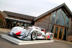 Read more about the article Audi – Promotional Event