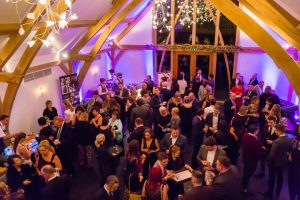 Read more about the article TWIA – Evening Event Case Study