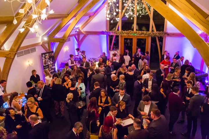 You are currently viewing TWIA – Evening Event Case Study