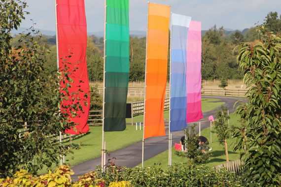 You are currently viewing Celebration & Reward – Zizzi chose Mythe Farm for their 'Annual Family Gathering'