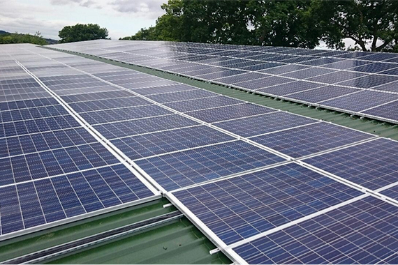 You are currently viewing Solar Energy for Versatile Venue