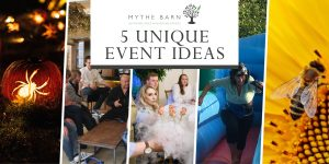 Read more about the article 5 Unique Ideas for Your Next Corporate Event